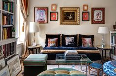 #TheHighBoyStyle via NY Times #antiques #furniture #design