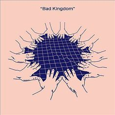 I just used Shazam to discover Bad Kingdom by Moderat. http://shz.am/t91178429
