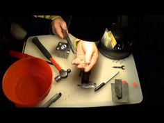 How To Make A Beautiful Coin Ring - YouTube