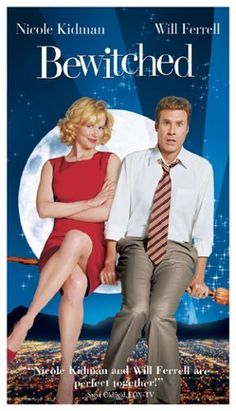 Bewitched - 2005.
