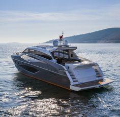 Numarine 70HT Yacht Magneto