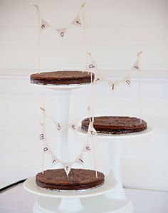 Easy way to do the cake if you do it yourself