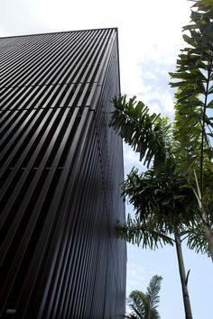 Centennial Tree House,© Albert Lim