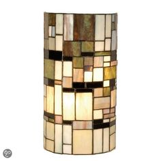 Falling Water Tiffany Wall Light by Tiffany Lighting Direct. Discover our Range, special offers of Tiffany Lamp, Art Deco and Traditional Lighting , free delivery. Stained Glass Lamps, Stained Glass Windows, Applique, Roubaix, Lampe Decoration, Japanese Modern, Wall Lights, Ceiling Lights, Direct Lighting