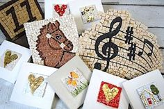 Are you keen on learning the basic skills of #Mosaic? This is the place!