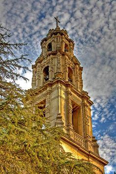 The First Congregational Church in Riverside, CA