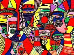 Sandra Silberzweig: Artist Website