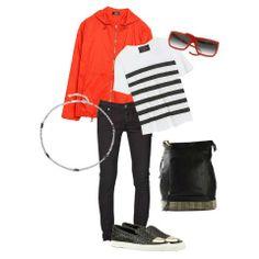 I diktat della moda: rompere gli schemi, mixare, rivisitare! #outfit #uomo #look #trend #consiglidistile #details