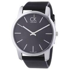 Calvin Klein Women's KOH23307 'Classic' Watch