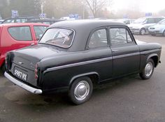 1960'S FORD P0PULAR