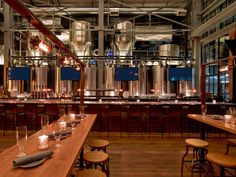 D.C.'s Emerging Craft Beer Scene, Bluejacket Brewery is one of the newest additions to the local beer scene.