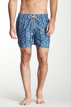 Lymme Swim Short on HauteLook