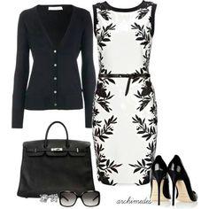 Preto e branco#amo