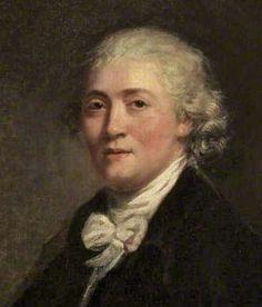 Venanzio Rauzzini in his later years by Joseph Hutchinson.