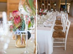 Playful Protea Wedding at Old Mac Daddy by Michelle van Heerden {Lynne and Kyle} | SouthBound Bride