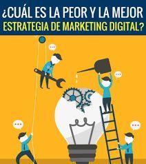 Resultado de imagen de marketing digital blog