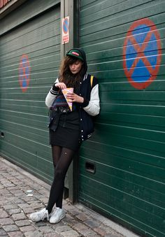 Supreme — The Locals – Street Style from Copenhagen and elsewhere