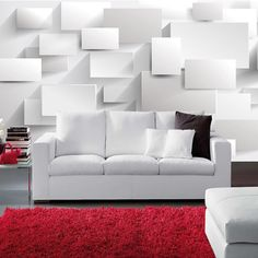 $9.92 (Buy here: https://alitems.com/g/1e8d114494ebda23ff8b16525dc3e8/?i=5&ulp=https%3A%2F%2Fwww.aliexpress.com%2Fitem%2FModern-Minimalist-Artistic-Wall-Mural-White-Brick-Photo-Wallpaper-Living-Room-Sofa-Backdrop-Papel-De-Parede%2F32708903396.html ) Modern Minimalist Artistic Wall Mural White Brick Photo Wallpaper Living Room Sofa Backdrop Papel De Parede Home Improvement for just $9.92