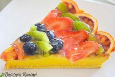 Fresh Fruit, Fruit Salad, Waffles, Deserts, Strawberry, Lemon, Sweets, Breakfast, Recipes