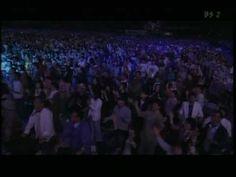 吉田拓郎&中島みゆき:永遠の嘘をついてくれ (つま恋2006)