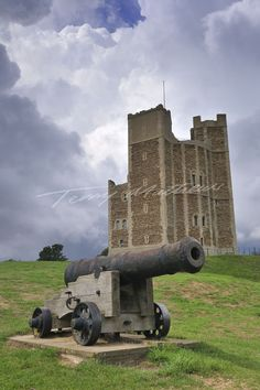 Orford Castle, Orford Ness, Suffolk, England  Built in 1165