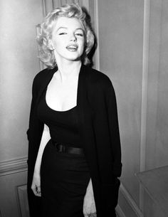 Dress Me: Style Icon: Marilyn Monroe