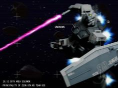 RX-78-3 GUNDAM