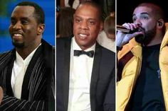 Forbes Releases 2017 Top 5 Richest Hip-Hop Artists In The World. See Who's No. 1   Five American music stars have been delegated as world's wealthiest Hip-Hop artists. As indicated by Forbes which discharged the rundown earlier this week the rappers incorporate P. Diddy who's in front of Jay Z by $10 million. Drake is the main non-American and most youthful on the rundown.  Worlds Richest Hip-Hop Artists and their Networth  Starting the countdown here are music legends who has made millions…