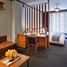 バイスロイ ニューヨーク(Viceroy New York)の予約|Tablet Hotels
