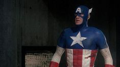 0eb342d82496 Captain America (1990) -- Click image to install Kodi and watch --  captain   america  frozen  ice  decades  freed  battle  archcriminal  red  skull   imdb ...