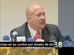 El candidato de Movimiento Ciudadano a Gobernador de Jalisco, Enrique Alfaro, comentó que no está preocupado por las denuncias que presentó la fracción del PRD en su contra por los delitos de lavado de dinero y evasión fiscal.    Alfaro evadió responder sobre los delitos que se le acusan y criticó al Diputado Vargas por considerar que beneficia al PRI.