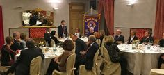 Presentato al Lions Club Piana del Varaita il pimo romanzo di Gian Maria Aliberti Gerbotto-Quotidiano online della provincia di Cuneo
