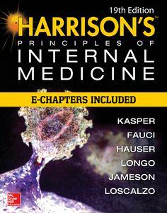 14 best internal medicine clerkship images on pinterest internal harrison principles of internal medicine edition pdf am medicine fandeluxe Gallery
