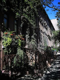 Upper East Side, New York City 75