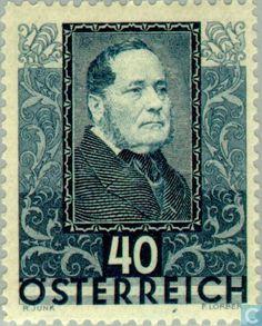 Austria - Poets 1931