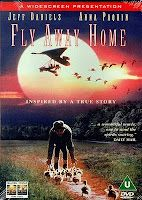 Hollywood may be a moral wasteland, the epicenter of cultural corruption, a modern-day Gomorrah driven by vanity and venality—but what the heck, it sure cranks out some nice movies (as it did in the 90s – 1996 to be specific).    Fly Away Home (1996) not only reminded that good movies still happen, but, following as it did on the heels of so many fine children's films, it makes me wonder if the early 1990s weren't the richest period ever for family movies.