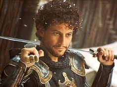 King Arthur - Ioan Gruffudd as Lancelot