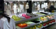 Visual Merchandising Zara-Nuevo Concepto
