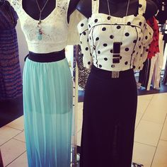 #discoveryclothing #fall2013    Go to great lengths in our maxi skirts!! So easy and fun for summer!