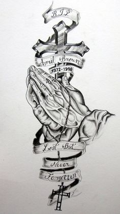 rip tattoo custom more tattoo ideas rip tattoos tattoos drawings . Chicanas Tattoo, Forarm Tattoos, Forearm Sleeve Tattoos, Best Sleeve Tattoos, Tattoo Drawings, Jesus Tattoo Sleeve, Forearm Tattoo Quotes, Inner Forearm Tattoo, Tatoos