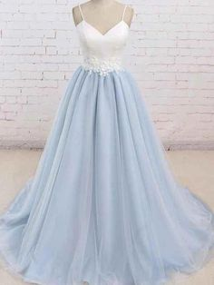 dbc732bec8 53 Best Wedding dress images | Ballroom dress, Cute dresses, Formal ...