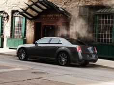 2013 chrysler 300 Dream Rides Pinterest Cars