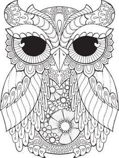 Mandala Owl Coloring Pages. 31 Mandala Owl Coloring Pages. More Than 15 Mandala Owls Coloring Pages Reducing the Stress Owl Coloring Pages, Coloring Pages For Grown Ups, Mandala Coloring Pages, Printable Coloring Pages, Coloring Sheets, Coloring Books, Coloring Canvas, Fall Coloring, Frozen Coloring