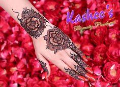Kashee's Mehndi Designs, Heena Design, Henna Designs Easy, Mehndi Designs For Hands, Kashees Mehndi, K Ring, Henna Patterns, Tattoos, Hair Styles