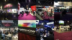 Our International Venator Broadcast Team had the opportunity to attend the NAB Show in Las Vegas