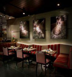 Kampachi restaurant by Blu Water Studio Kuala Lumpur 04