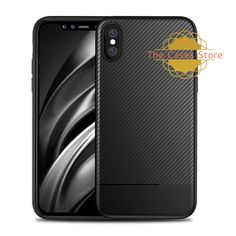 CARBON FIBER BACK COVER CASE FOR APPLE IPHONE X. Carbon fiber ultra-thin soft silicone TPU cover cases for iPhone X that will blow your mind away! Grab only here at https://www.thecasesstore.com/products/carbon-fiber-luxury-thin-slim-soft-silicon-tpu-coque-accessories-black-back-cover-for-apple-iphone-x-case #iPhoneX #iPhoneXcases #iPhonecases #Coolcases #topbest2017cases #thecasesstore