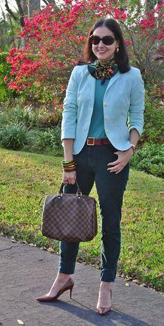 Susana Fernandez | A Key to the Armoire