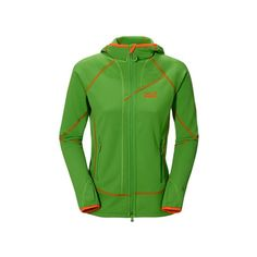 Jack Wolfskin Prime Dynamic Frauen fleecejacke - Sport-Ski Willy OG Jack Wolfskin, Outfit, Skiing, Hooded Jacket, Athletic, Sports, Fashion, Fleece Cardigan, Clothing