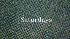 Kinfolk Saturdays: Flying High on Vimeo